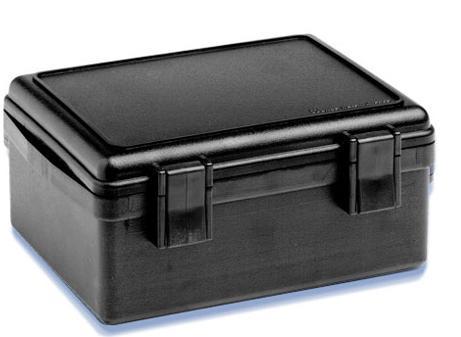 medirescue wasserdichte koffer von underwater kinetics. Black Bedroom Furniture Sets. Home Design Ideas