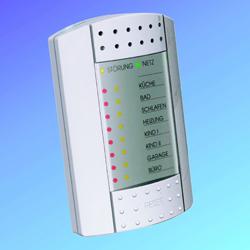 flammex rauchmelder gasmelder wassermelder vernetzbar. Black Bedroom Furniture Sets. Home Design Ideas